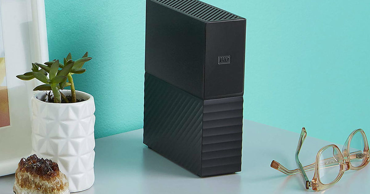 The Best Cheap External Hard Drive Deals for May 2020