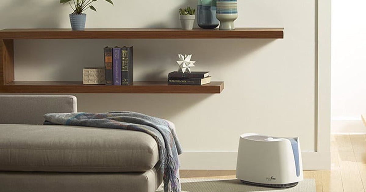 The Best Cheap Humidifier Deals for May 2020