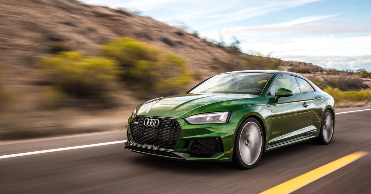 The Best Coupes for 2020
