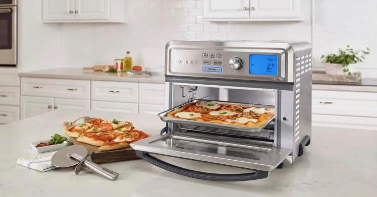 The Best Toaster Ovens for 2020