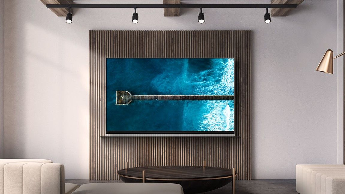 The E9 OLED was one of LG's best TVs – so where did it go?