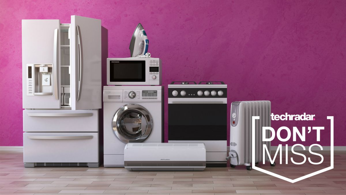 The best Memorial Day appliance sales: deals from Home Depot, Lowe's, and more
