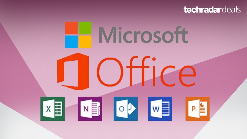 The best Microsoft Office deals available