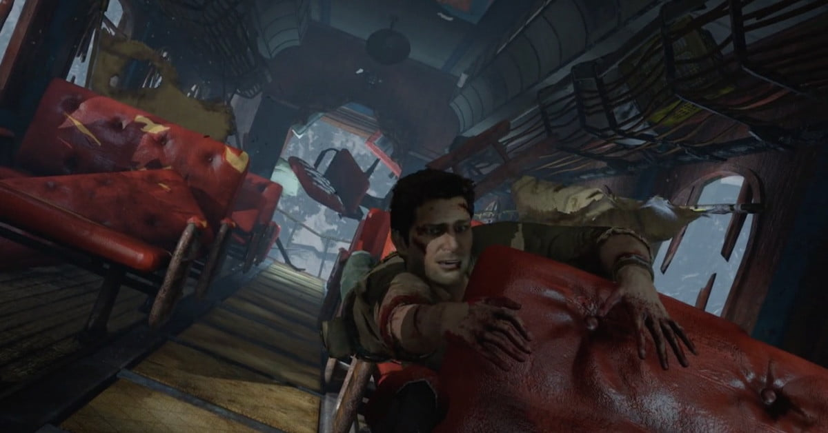 Uncharted 2 Trending on Twitter as Best Video Game Sequel