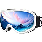 Top 10 Best Ski Goggles For Adults 2020