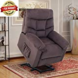 Top 10 Best Recliner With Power Lifts 2020