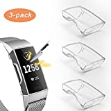 Top 10 Best Screen Protector For Fitbit Chargings 2020