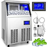 Top 10 Best Ice Maker With Drain Pumps 2020