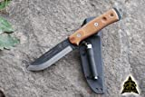 Top 10 Best Brothers Of Bushcraft Knifes 2020