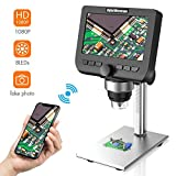 Top 10 Best Stereo Microscope With Usbs 2020