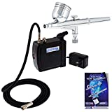 Top 10 Best Airbrush System With Compressors 2020