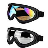 Top 10 Best Goggles For Motorcycles 2020
