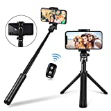 Top 10 Best Stick Monopod With Shutter Remotes 2020