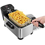 Top 10 Best Fryer With Digital Timers 2020