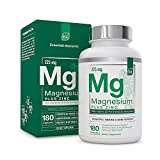Top 10 Best Mg Of Magnesiums 2020