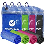 Top 10 Best Cooling Towel For Campings 2020