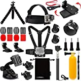 Top 10 Best Kit For Gopro Accessories 2020