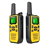 Top 10 Best Way Radio With Charging Kits 2020