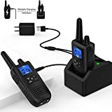 Top 10 Best Walkie Talkie With Chargers 2020