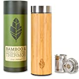 Top 10 Best Tea Tumbler With Strainers 2020
