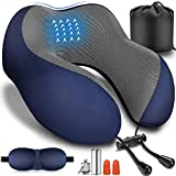 Top 10 Best Neck Pillow With Washables 2020
