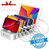 Top 10 Best Charging Station For Tablets 2020