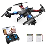Top 10 Best Quadcopter Drone With Altitude Holds 2020