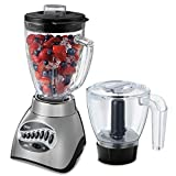 Top 10 Best Speed Blender With Glass Jars 2020