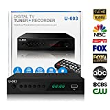 Top 10 Best Converter Box For Tvs 2020