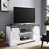 Top 10 Best Tv Stand With Fireplaces 2020