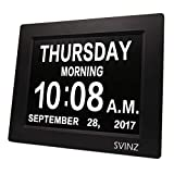 Top 10 Best Alarm Clock With Night Visions 2020