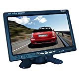 Top 10 Best Lcd Monitor For Cars 2020