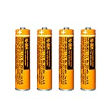 Top 10 Best Rechargeable Battery For Hhrs 2020