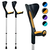 Top 10 Best Forearm Crutches 2020