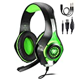 Top 10 Best Gaming Headset With Mic Leds 2020