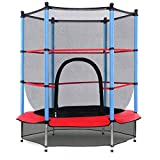 Top 10 Best Trampoline Combo With Enclosures 2020