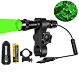 Top 10 Best Hunting Lights 2020