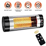 Top 10 Best Patio Heater With Remotes 2020