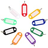 Top 10 Best Key Tag With Rings 2020