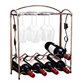 Top 10 Best Wine Cellar With Glasses 2020