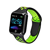 Top 10 Best Fitness Tracker With Heart Rates 2020