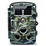 Top 10 Best Trail Camera With Low Glows 2020