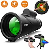 Top 10 Best Zoom Monocular With Tripods 2020