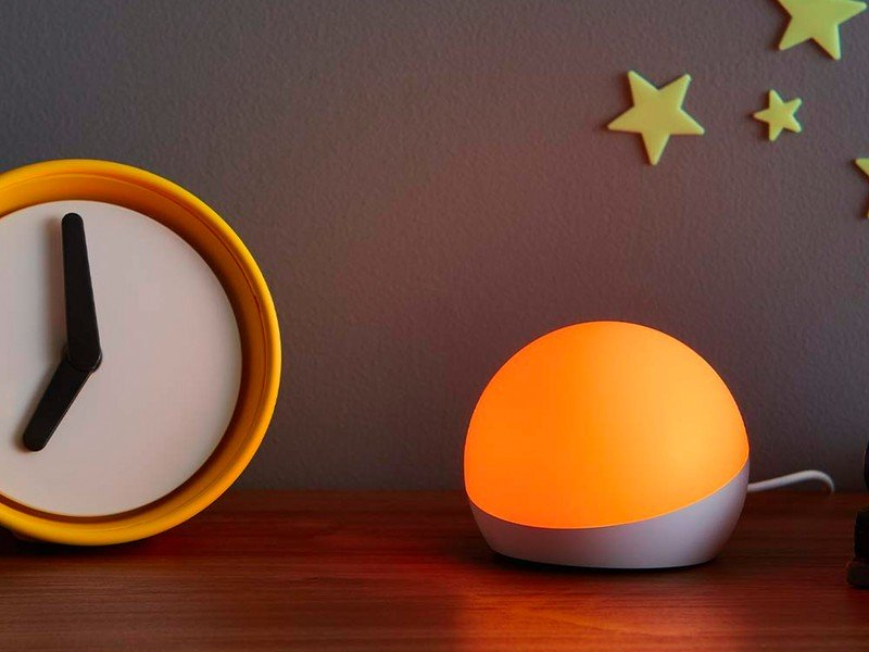 Amazon's Echo Glow smart lamp for kids is back down to its best ever price