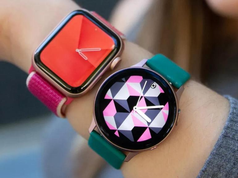 Best smartwatches in 2020: Apple and Samsung battle for a spot on your wrist