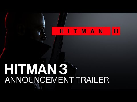 Hitman 3 Announced For The PS5, Xbox Series X, PC - Bestgamingpro