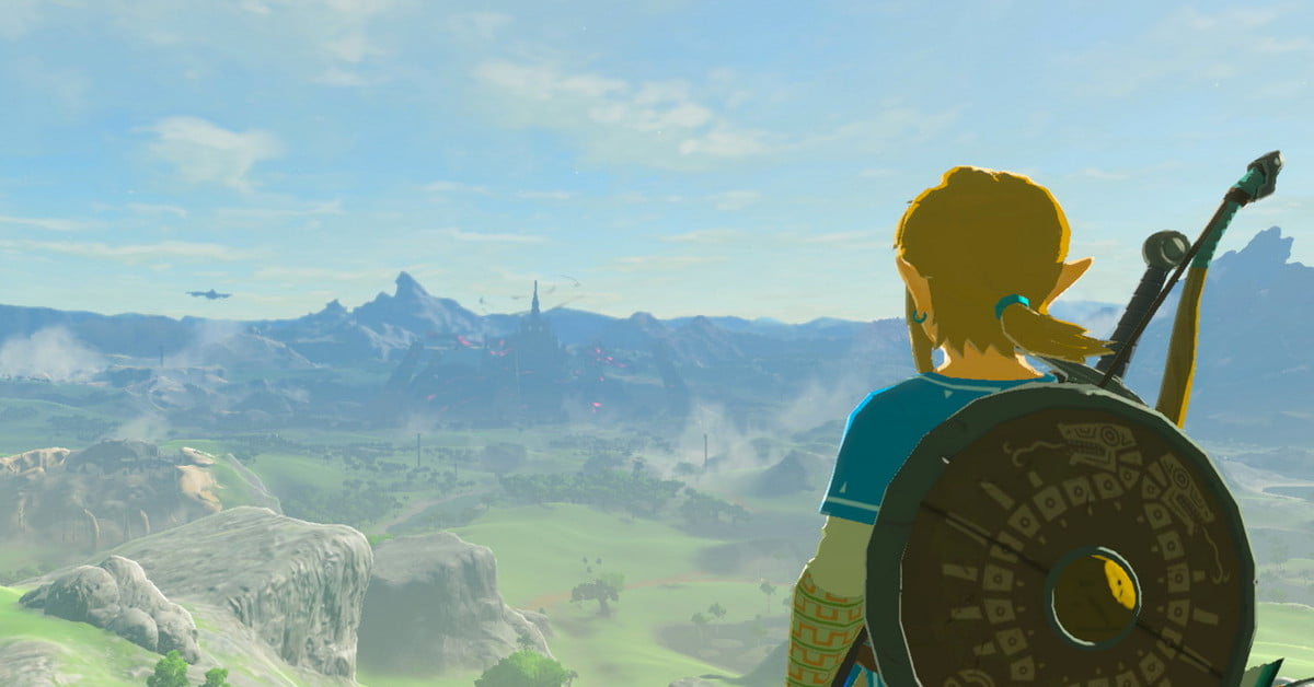 The Best Zelda Games Ranked from Best to Worst
