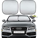 Top 10 Best Sun Shade For Cars 2020