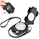 Top 10 Best Sighting Compass For Camping Militaries 2020