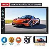 Top 10 Best Car Stereo With Capacitive Touches 2020